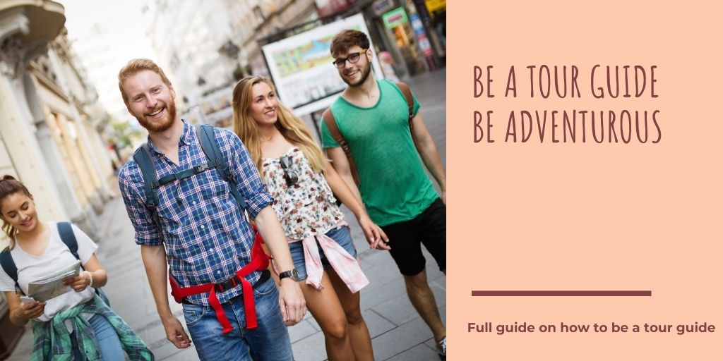 how to be a tourist guide in bd
